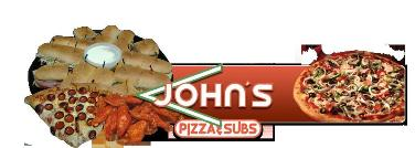 John's Pizza & Subs photo
