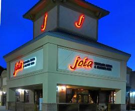 Joia Fabulous Pizza & Martini Lounge photo