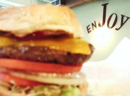 Joy Burger Bar photo