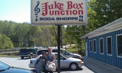 Jukebox Junction Soda Shoppe photo