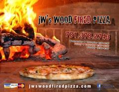 J W's Wood Fired Pizza photo