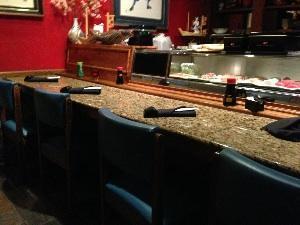 Kabuto Japanese House of Steaks - Midlothian photo