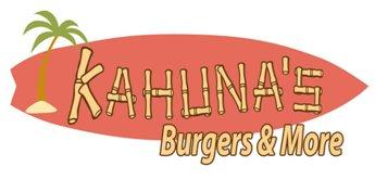 Kahuna's Burgers & More photo