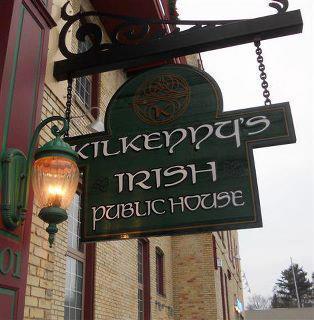 Kilkenny's Irish Public House - Traverse City, MI