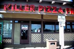 Killer Pizza From Mars photo