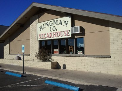 Kingman Co Steakhouse - Small User Photo