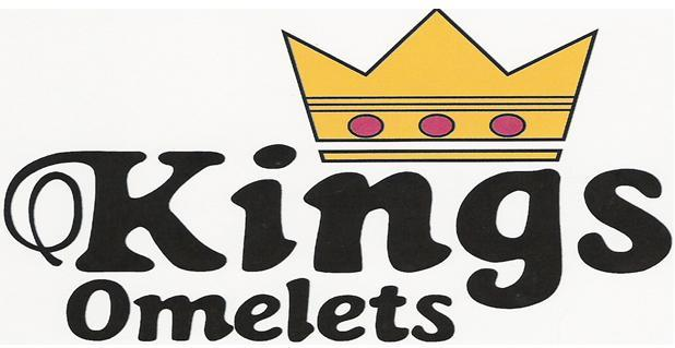 King's Omelets Restaurant - Small User Photo