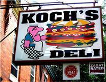 Koch's Take Out Shop & Deli photo
