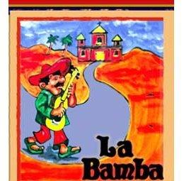 La Bamba Mexican Spanish photo