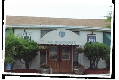 La Bretagne French Restaurant - Small User Photo