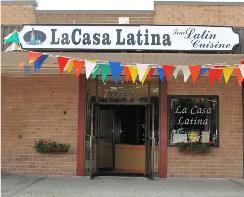 5 De Mayo Mexican Restaurant photo