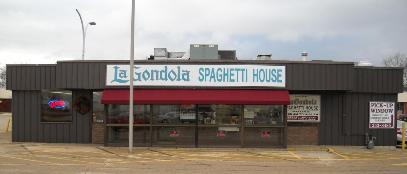 La Gondola Spaghetti House - Small User Photo