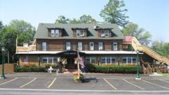 Lake House Restaurant photo