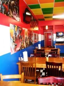 Laredo Pizza Factory photo