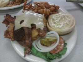 Leo's Diner photo