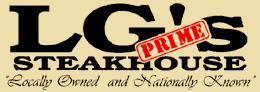 L G's Prime Steakhouse photo