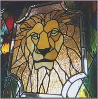 Old England's Lion & Rose photo