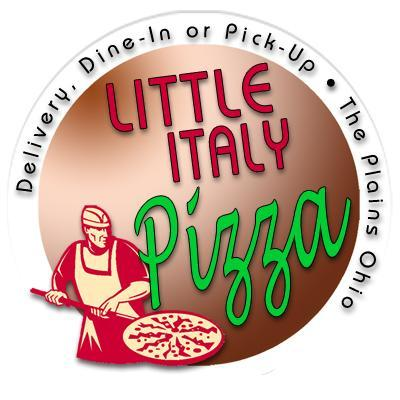 Little Italy Pizza - Small User Photo