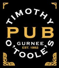 Timothy O'Toole's - Small User Photo