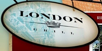 London Grill - Small User Photo