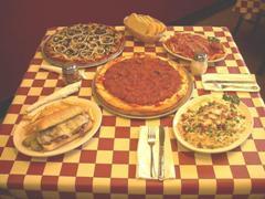 Luigi's Pizza & Pasta - Small User Photo