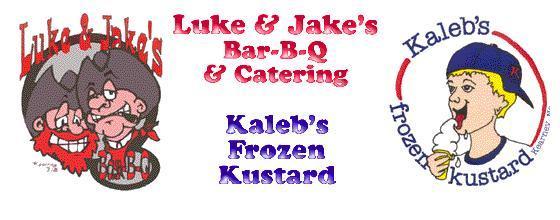 Luke & Jake's Bar-B-Q - Small User Photo