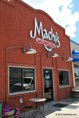 Machi's Saloon & Grill - Small User Photo