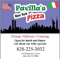 Favilla's New York Pizza - Small User Photo