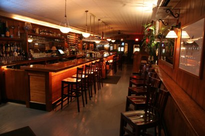 Mahoney's Atlantic Bar & Grill photo