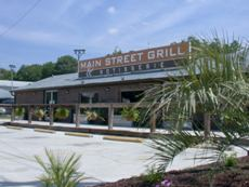 Main Street Grill Rotisserie photo