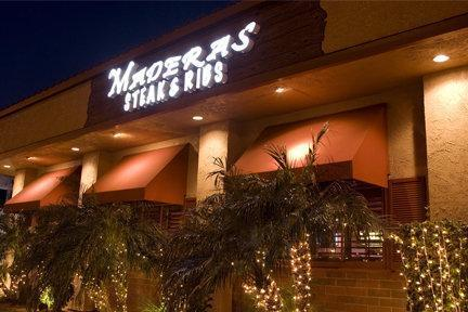 Maderas Steak & Ribs photo