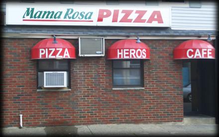 Mama Rosa Pizzeria photo