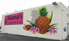Mama's Hawaiian BBQ - Small User Photo