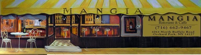 Mangia Restaurante & Cafe photo