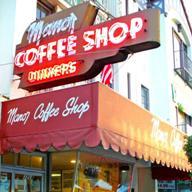 Manor Coffee Shop photo