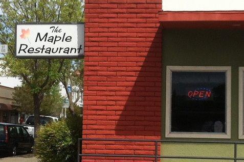 Maple Restaurant photo