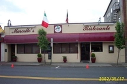 Marcello's Ristorante - Suffern, NY