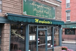 Margherita's Cafe - Small User Photo