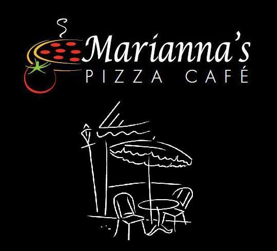 Marianna's Pizza Cafe photo
