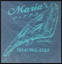 Maria's Italian Pizza photo