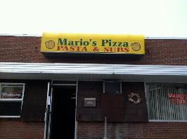 Mario's Pizza - Small User Photo