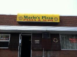 Mario's Pizza photo