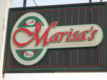 Marisa's Ristorante - Small User Photo