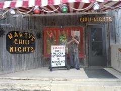 Marty's Chili Nights photo