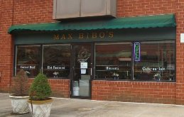 Max Bibo - Small User Photo