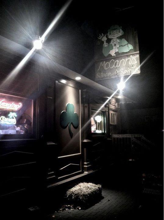 Mc Cann's Tavern photo