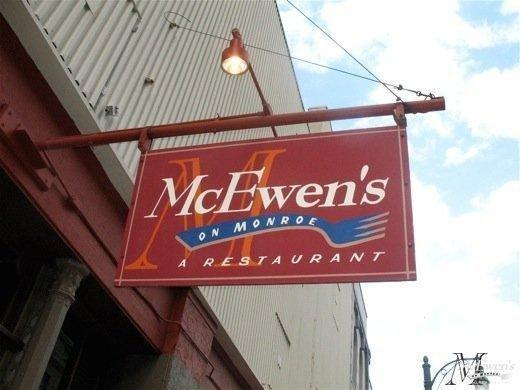 McEwen's On Monroe photo