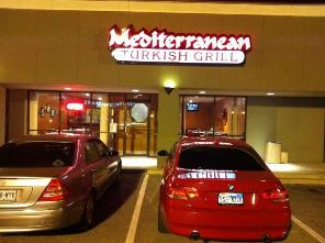 Mediterranean Turkish Grill - Small User Photo