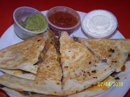 Meek's Diner photo