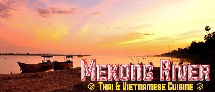 Mekong River Restaurant - Small User Photo